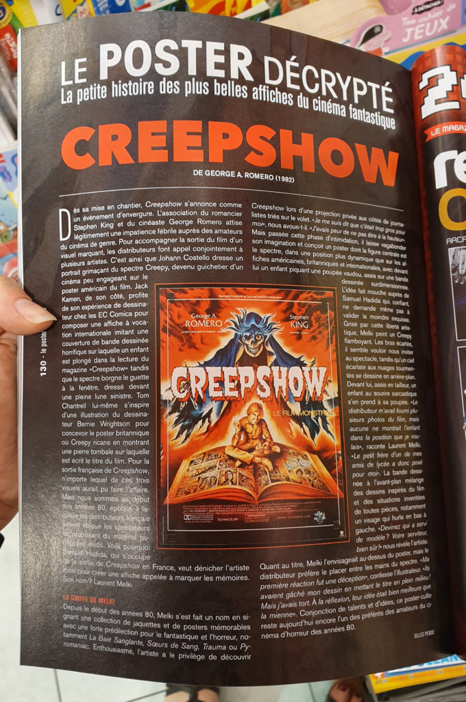 creepshow ecran fantastique 2