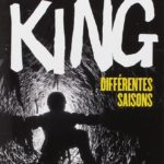 differentes saisons stephen king poche couverture