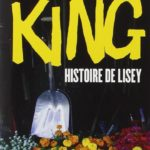 histoire lisey stephen king poche couverture