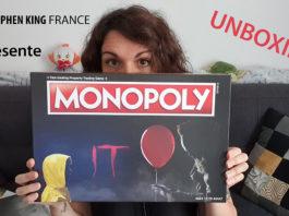 unboxing monopoly it ça