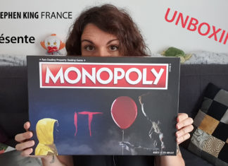 unboxing monopoly it ça