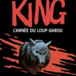 lannee du loup garou stephen king couverture