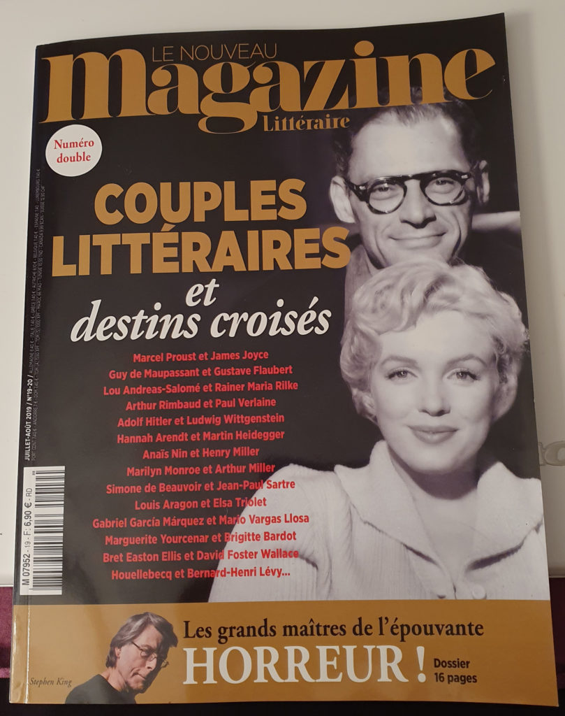 magazine litteraire stephen king 2