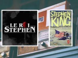 podcast le fleau2 roi stephen stephen king