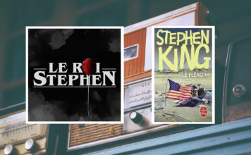 podcast le fleau2 roi stephen stephen king