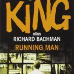 running man couverture poche stephen king