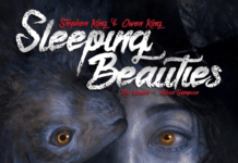 sleeping beauties comic book bande dessinnee