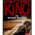 stephen king les regulateurs couverture poche