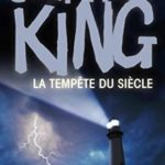 tempete du siecle poche couverture stephen king