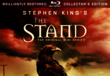 the stand le fleau blu ray restaure collector