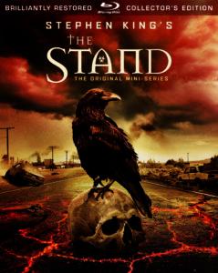 """[US] """"Le Fléau"""" de Mick Garris et Stephen King en Blu-Ray restauré"""