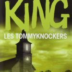 tommyknockers stephen king poche couverture