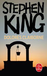 [FR] Dolores Claiborne au Livre de Poche