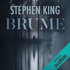 """[FR] """"Brume"""" en livre audio"""