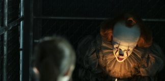 grippe sou pennywise ca chapitre2