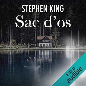 """[FR] """"Sac d'Os"""" en livre audio par Audible"""