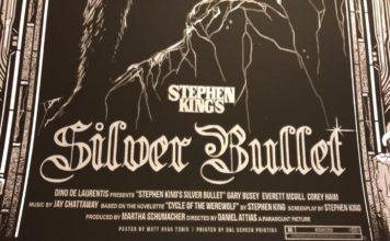 silver bullet stephen king