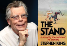 stephen king fleau mini serie fin