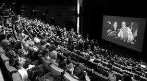 """[FR] Conférence """"Stephen King, le montreur d'ombres"""" à Paris @ Forum des images"""