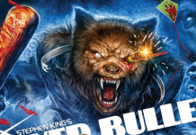 silver bullet scream factory