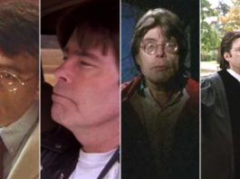 stephen king cameos