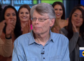 stephen king traduction interview gma institute