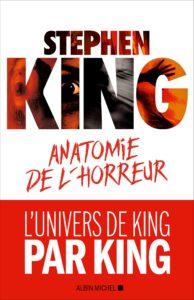 """[FR] Sortie reportée / """"Anatomie de l'Horreur"""" au Livre de Poche"""