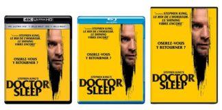 doctor sleep dvd blu ray