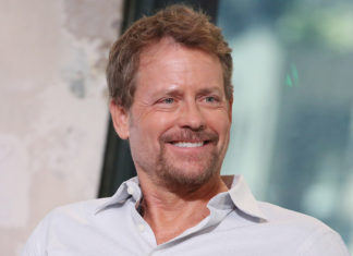 """AOL Build Presents Ira Sachs, Greg Kinnear And Jennifer Ehle Discussing Their Film """"Little Men"""""""