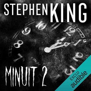 [FR] Minuit 2 en livre audio par Audible