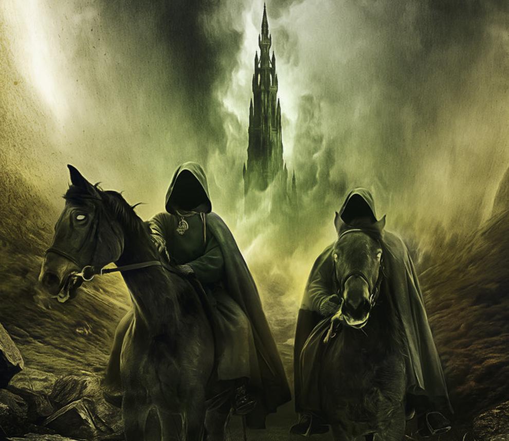 """La Tour Sombre V - Les Loups de la Calla"""" en livre audio par Audible le 31  octobre 2019 - Stephen King France"""