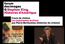 cours de cinema stephen king pierre berthomieu