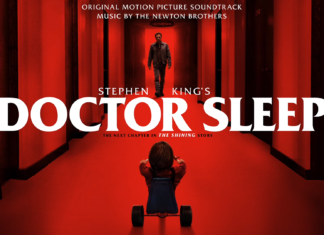 doctor sleep bande originale motion picture