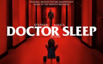 doctor sleep bande originale motion picture
