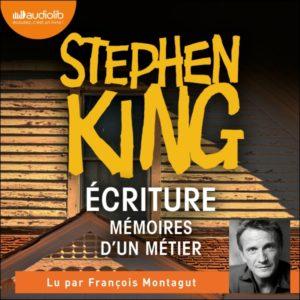 """[FR] """"Ecriture, mémoires d'un métier"""" en livre audio"""