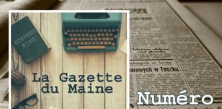 Gazette du Maine 31