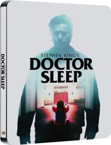 [FR] Doctor Sleep en DVD et Blu-Ray
