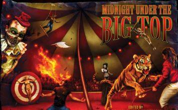 la nuit du tigre cemetery dance 2