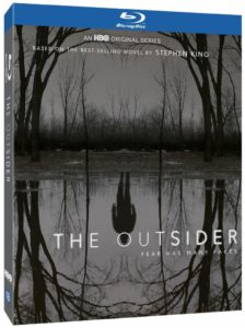 "[USA] La saison 1 de ""The Outsider"" en Blu-Ray"