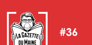 Gazette du Maine 36