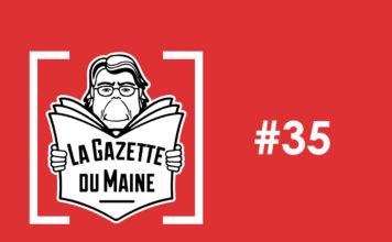 Gazette du Maine 35
