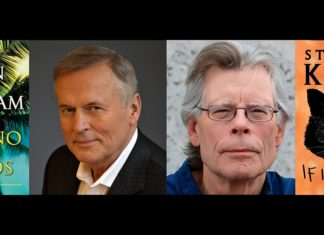 john grisham stephen king
