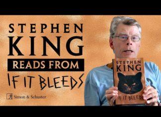stephen king reading if it bleeds 2