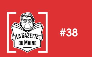 Gazette du Maine 38