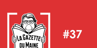 Gazette du Maine 37