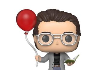 funko-pop-stephen-king-ballon-rouge-livre