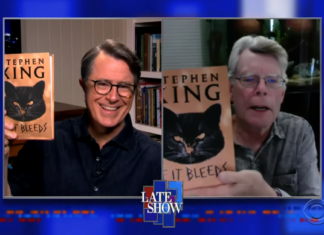 stephen-king-stephen-colbert-interview-if-it-bleeds