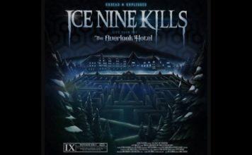 ice nine kills shining enjoy your slay
