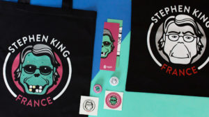stephen king goodies