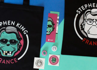 stephen king goodies